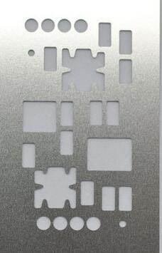 江门哪里可以做不锈钢蚀刻加工