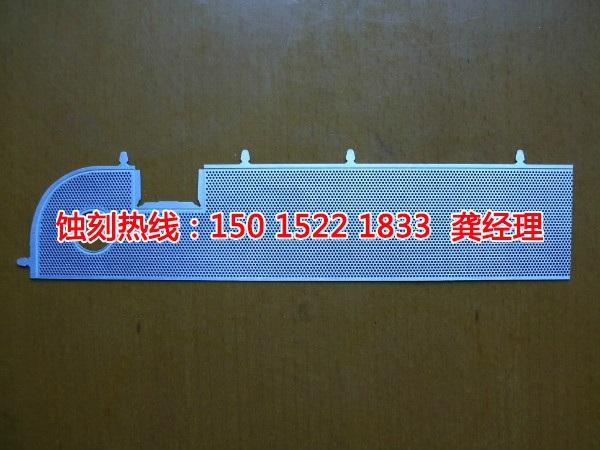 广州哪里可以做不锈钢蚀刻加工